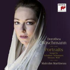 Portraits Roschmann SONY CLASSICAL 88883 785852 [MC] Classical Music Reviews: January 2015 - MusicWeb-International