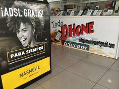https://www.facebook.com/todophone.bollullos/posts/617627971747153 ¡¡¡ADSL GRATIS CON MÁS MÓVIL!!!  TODO PHONE facebook.com/todophone.bollullos Calle Antonio Machado, 9, Bollullos de la Mitación Tfno.: 954 491 523 #BollullosdelaMitación ¡Síguenos también en nuestra Propia Red Social! http://redsocial.globalum.es/grupos/todo-phone/  Promocionado por Globalum. Marketing en Redes Sociales facebook.com/globalumspain