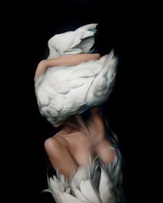 Latest works by the very talented Amy Judd. Amy Judd via Hicks Gallery L'art Du Portrait, Drawn Art, Greek Art, Angel Art, Art Model, Surreal Art, Face Art, Fine Art Photography, Collage Art