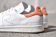 adidas Raf Simons Stan Smith