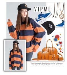 """Vipme"" by janee-oss ❤ liked on Polyvore featuring adidas, Puma, women's clothing, women, female, woman, misses and juniors"