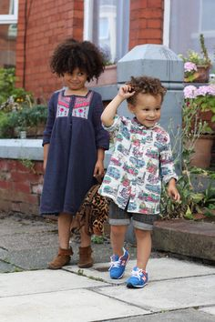 Street Style: Hoy Fashion UK