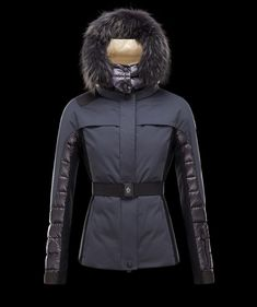 <p>Stay warm and look hot this winter in one of these fashionable and functional jackets</p>