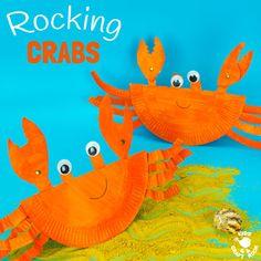 16 Fun Octopus Crafts Activities Kid Stuff Octopus Crafts