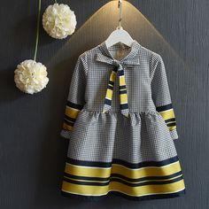 $16.79 (Buy here: https://alitems.com/g/1e8d114494ebda23ff8b16525dc3e8/?i=5&ulp=https%3A%2F%2Fwww.aliexpress.com%2Fitem%2FGirls-Clothes-Baby-Girl-Dress-Winter-Plaid-Bow-Kids-Dresses-Party-Princess-Dress-Vestidos-Christmas-Costumes%2F32740898309.html ) Girls Clothes Baby Girl Dress Winter Plaid Bow Kids Dresses Party Princess Dress Vestidos Christmas Costumes dresses for girls for just $16.79