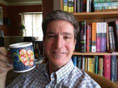 hotTEAs of Children's Poetry: Kenn Nesbitt Coffee Health Benefits, Dark Roast, Children's Literature, Good News, Poetry, Good Things, Nice, Poetry Books