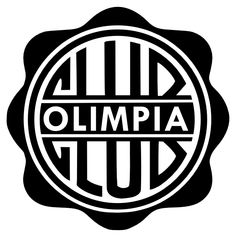 Club Olimpia my team ,my life ...