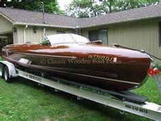 Free Classic Wood Boat Plans - The Best Image Search