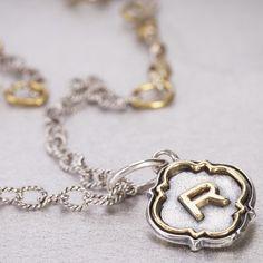 Waxing Poetic Miraculous Preciosa Gold Chain WPM1928