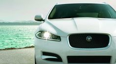 2014 Jaguar XF Luxuriously Efficient Performance with New ECO2 engine