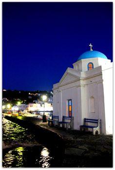 GREECE CHANNEL | Mykonos , Greece
