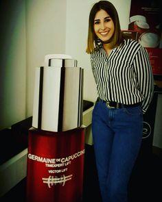Día estupendo de formación en el Instituto Kirey de Germaine de Capuccini de Madrid. Tratamiento Timexpert LiftIN, dispobible en http://healthybody.es/