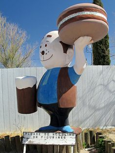 Carter's Drive-In, Willcox, AZ