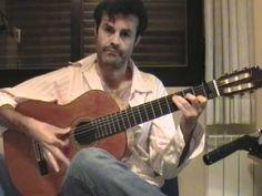2-016 :Flamenco guitar techniques:Continuous rasgueo