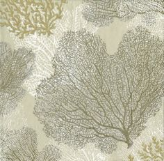 Entertaining with Caspari Sea Fans Paper Luncheon Napkins, Taupe, Pack of 20 Jaipur, Paper Dinner Napkins, Hand Towels Bathroom, Wine And Cheese Party, Paper Table, Tea Box, Wedding Napkins, Life Design, Cocktail Napkins