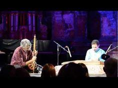 ▶ Kayhan Kalhor & Ali Bahrami Fard: I Will Not Stand Alone (2012) Live