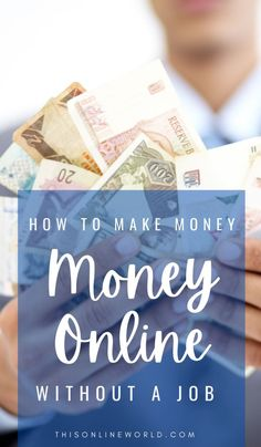 If you want to start working from home, these 40 ideas are the best way to get inspired Make Money Blogging, Way To Make Money, Earn Money, Make Money Online, Midlife Career Change, Online Income, Home Based Business, Marketing, Online Work