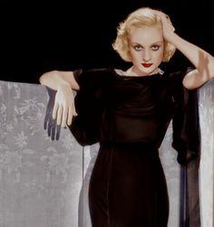 Carole Lombard