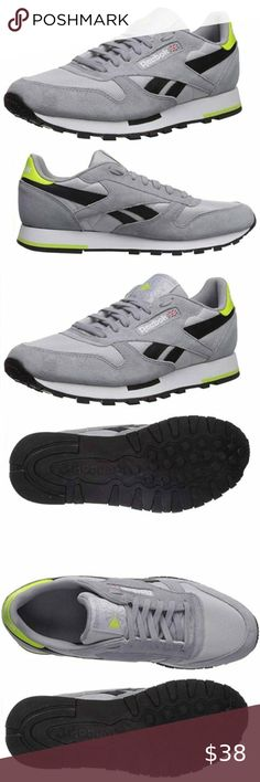 68 Best Reebok classic images Reebok, Sneakers, Sko  Reebok, Sneakers, Shoes