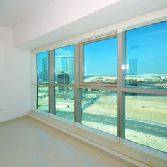 Look at the view from this apartment. Visit us for more info http://go2emirates.ae #uae       #abudhabi       #dubai       #property       #realestate         #propertyforsale       #propertyforrent