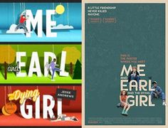 Me and Earl and the Dying Girl by Jesse Andrews: Seventeen-year-old Greg has managed to become part of every social group at his Pittsburgh high school without having any friends, but his life changes when his mother forces him to befriend Rachel, a girl he once knew in Hebrew school who has leukemia.