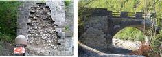 Provinciale Salso  Bardi: conclusi i lavori ai ponti sul Lecca e sul rio delle Spallier