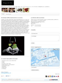 Bottega del Vino, Ristorante, Locarno, Ticino, Vinoteca, Vineria, Wine-Bar, Gastronomia, Bar, Bottega del Vino