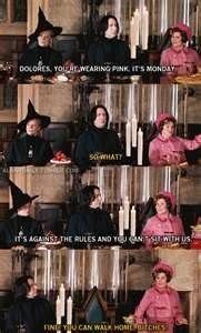 Funny Harry Potter Pictures With Captions - Bing Images. Mean Girls joke