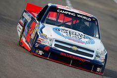 NASCAR Trucks Coming To Eldora