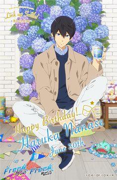 Friend Anime, Splash Free, Free Eternal Summer, Free Iwatobi Swim Club, Anime Reccomendations, Live Wallpapers, Fun To Be One, Touken Ranbu, Character Design