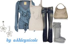"""DIFFERENT BOOTS FOR ME!!! ~ """"Untitled #25"""" by acramer-396 on Polyvore"""