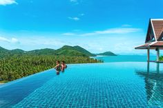 InterContinental Samui Baan Taling Ngam Resort | Thailand