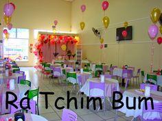 Rá Tchim Bum