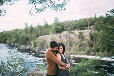 Drew & Erin