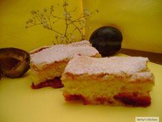 placinta usoara cu prune