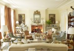 BUNNY WILLIAMS | Mark D. Sikes: Chic People, Glamorous Places, Stylish Things