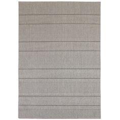 Asiatic Carpets Ltd. Patio Gray Area Rug & Reviews | Wayfair UK