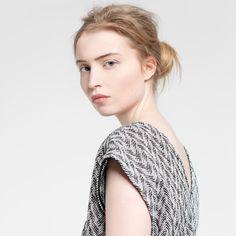 pascale cornu lookbook SS2017 Grey Socks, Line Shopping, Spring Summer, Casual, Collection, Dresses, Vestidos, The Dress, Dress