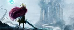 Ubisoft will be releasing Child of Light on the PS Vita this July! Will you be buying Child of Light for your Vita?