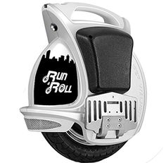 Run & Roll 2665403031  monociclo super walker  gris