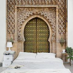 Maison du Monde - Toile Porte Orientale MEKNES - 40€ (Salle de Bain ...