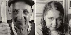 Seeing Appalachia: Photographer Shelby Lee Adam's Portraits