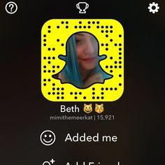 Snapchat Girl Usernames, Snapchat Codes, Snapchat Girls, Famous People Snapchat, Kik Messenger, Anna, Coding, Cute Drawings, App