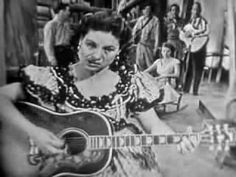 Kitty Wells   Making Believe 1955 ~ Wow here's a great example of CLASSIC COUNTRY !