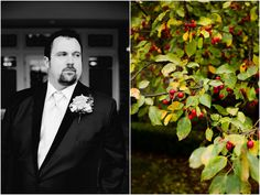 Groom portraits at Tullymore. © Kadwell Photography 2016