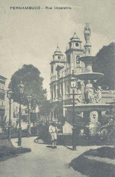 Praça Maciel Pinheiro