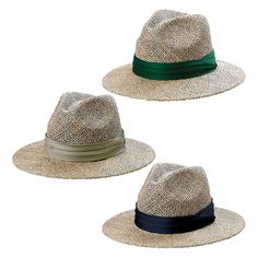 0d85d05a Safari shape straw hat...You'll