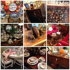 Shop The Courtyard: Sneak peak for the week!