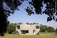Johnston Marklee + Diego Arraigada - View House, Rosario, Argentina
