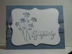 use SU Simply Soft or another floral, topnote die, layout